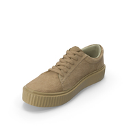 Shoes Beige PNG & PSD Images