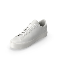 Sneakers White PNG & PSD Images