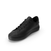 Sneakers Black PNG & PSD Images