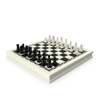 Chess Set PNG & PSD Images