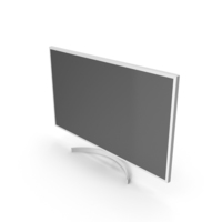 Monitor White PNG & PSD Images