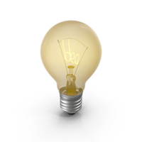 Lightbulb Idea PNG & PSD Images