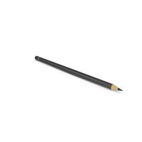 Black Pencil PNG & PSD Images