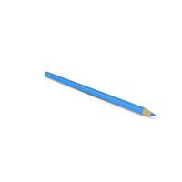Blue Pencil PNG & PSD Images