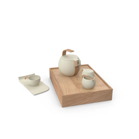 Tea Set PNG & PSD Images
