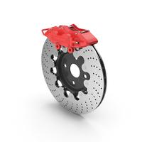 Brake Discs PNG & PSD Images