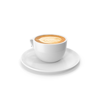 Coffee Art PNG & PSD Images