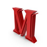 Letter M PNG & PSD Images
