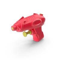 Pink Water Gun PNG & PSD Images