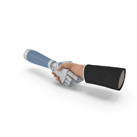 Handshake Technology PNG & PSD Images