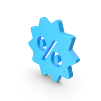Sale Discount Web Icon PNG & PSD Images