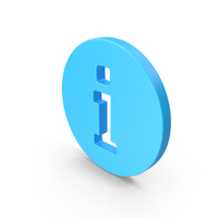 Info Circle Web Icon PNG & PSD Images