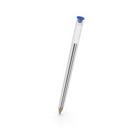 Simple Blue Pen PNG & PSD Images
