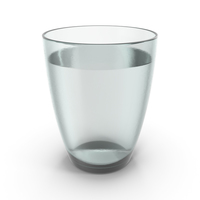Glass Full With Water PNG & PSD Images