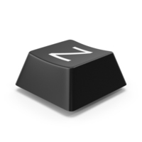 Keyboard Button Z PNG & PSD Images