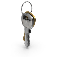 Key Ring PNG & PSD Images