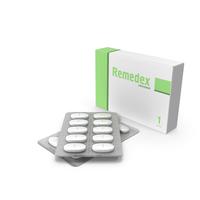 Medication Elipsoid Pills PNG & PSD Images