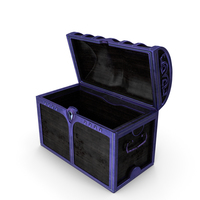 Magical Chest Open PNG & PSD Images
