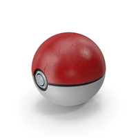 Poke' Ball PNG & PSD Images