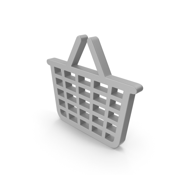 Hand Basket Icon PNG & PSD Images