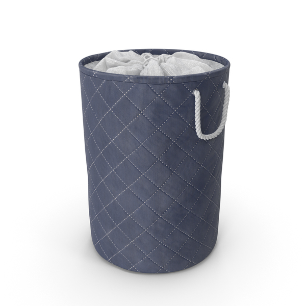 Laundry Basket PNG & PSD Images