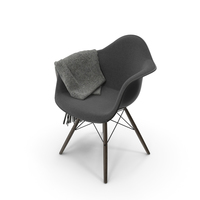 Eames Plastic Daw PNG & PSD Images