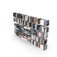 Coffee Table Books PNG & PSD Images