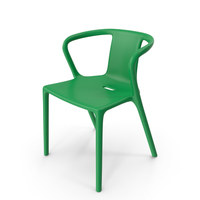 Air-Armchair PNG & PSD Images