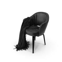 Saarinen Executive Arm Chair Knoll PNG & PSD Images