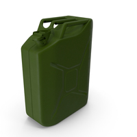 Canister Green PNG & PSD Images