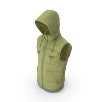 Vest Green PNG & PSD Images