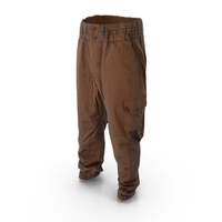 Military Brown Pants PNG & PSD Images