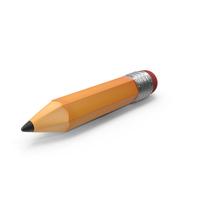 Pencil Cartoon Lying PNG & PSD Images