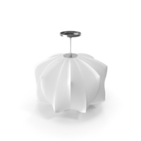 Nelson Propeller Pendant Lamp PNG & PSD Images