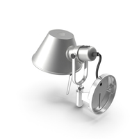 Tolomeo Wall Spot PNG & PSD Images