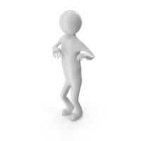 Stickman Dancing PNG & PSD Images