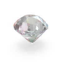 Crystal Diamond PNG & PSD Images