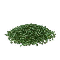Large Emerald Pile PNG & PSD Images