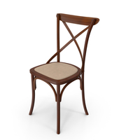 Thonet Chair Apple PNG & PSD Images