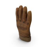 Gloves Brown PNG & PSD Images