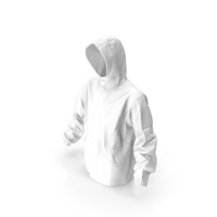 Military hooded Jacket PNG & PSD Images