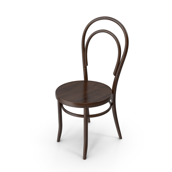 Vienna Chair PNG & PSD Images