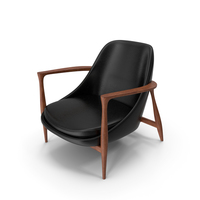 Elisabeth Chair PNG & PSD Images