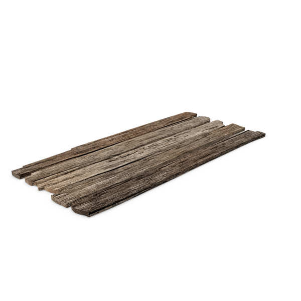 Old Wood Planks PNG & PSD Images