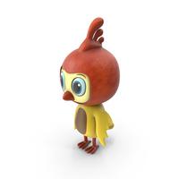 Cartoon Bird PNG & PSD Images