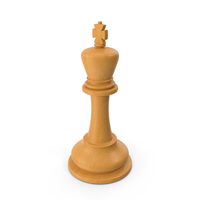 Chess White King PNG & PSD Images