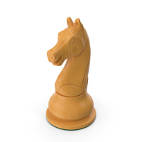 Chess  White Knight PNG & PSD Images