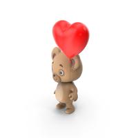 Cartoon Bear PNG & PSD Images