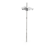 Street Security Cameras PNG & PSD Images