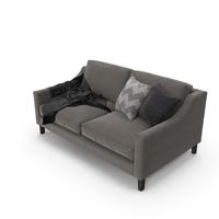 Paidge Sofa PNG & PSD Images